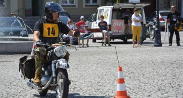 X Rajd Motocykli Zabytkowych [foto, wideo]