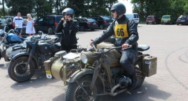 Motocykliści opanowali rynek