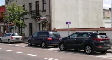 Zapłacimy za parkowanie w mieście?