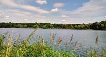 Ciało 40-latka w jeziorze Okonin