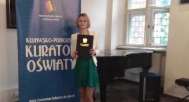 Nagroda Kuratora w Płonnem