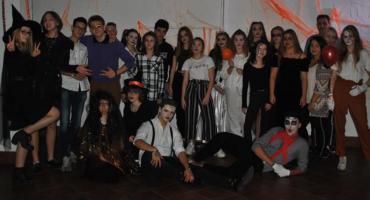 Golubskie Halloween [zdjęcia]