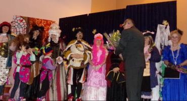 Kobiety świętowały w Zbicznie