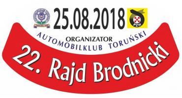 22. Rajd Brodnicki