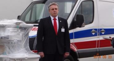 Oświadczenie dyrektora Szczepańskiego