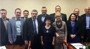 Kujawsko-Pomorski Zespół Parlamentarny