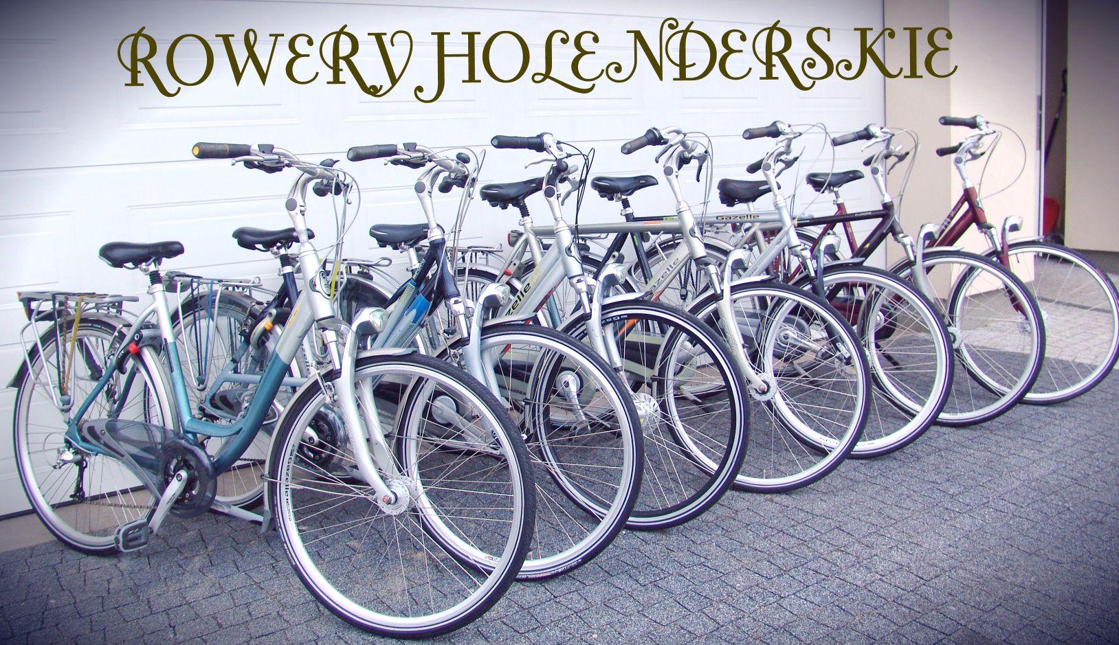 używane Rowery Narty sklep serwis wypożyczalnia rowery